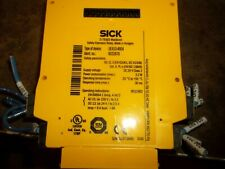 SICK UE410-4R04 SAFETY EXTENSION RELAY (PP3)