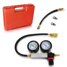 New Cylinder Leakage Leakdown Leak Detector Engine pressure Compression Tester