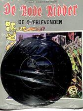 rode ridder 108  EERSTE Druk MET ingesealde single 1984