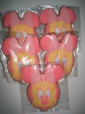 !NEW! 5xReusable Instant HEAT/HOT PACK - MINNIE Mouse!