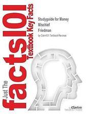 Money Mischief : Episodes in Monetary History by Milton Friedman (2014,...