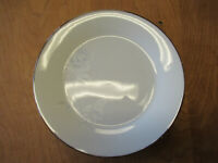 "Noritake Fine China VIRTUE 2934 Dinner Plate 10 1/2"" Blue Rose 1 ea  6 available"