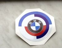 CLASSIC BMW aufkleber I