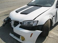 Pontiac G8 L76 LS2 Auto 2008 08 Complete car salvaged parts starts