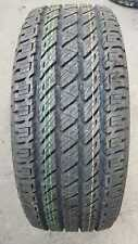 255/60/17 2556017 NITTO DURRA GRAPPLER 110V NEW TYRE