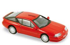 RENAULT Alpine V6TURBO rouge