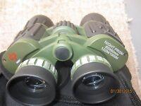 Day/Night prism 60x50 Military   Binoculars Optics Hunting Camping
