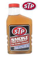 Smoke Treatment STP Reduces Exhaust Smoke 450ml NEW