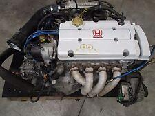 Motor Swap Honda EG3 EG4 EG5 EG6 EJ1 EJ2  Bj: 1992-1996 für H22A2 185PS VTEC