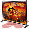 Incredibles 2 movie Birthday Banner Party Backdrop Decoration Poster Sign - KID