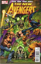 New Avengers #16.1 / 2011