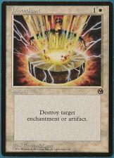 Disenchant (Arena) Promo NM White Special MAGIC MTG CARD (ID# 129058) ABUGames