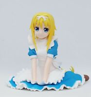 Banpresto Sword Art Online Alicization EXQ Figure: Alice Schuberg NEW