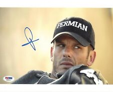 Peter Berg Signed Friday Night Lights Authentic 8x10 Photo (PSA/DNA) #H88517