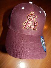 Arizona State Sun Devils Mid Fit University NCAA Football Hat Cap Ahead NWT