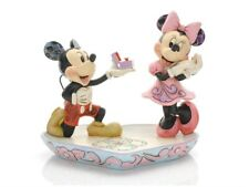 Disney Traditions 4055436 A Magical Moment Mickey Minnie Mouse Figure Enesco