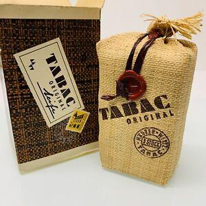 Vintage Tabac Original 3x Seife Luxusseife Soap ovp unbenutzt Mäurer + Wirtz