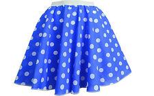 Damenkostüme in Blau