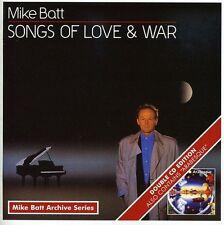 Mike Batt - Songs Of Love And War / Arabesque [CD]