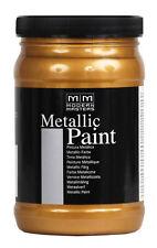 Metallic Paint black pearl 0,1l 149€/l perlschwarz Modern Masters Metall Farbe