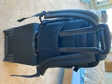 ?Tumi Ultimate Carry On - New Kings Backpack Slides On the Tumi Wheeled Carry On