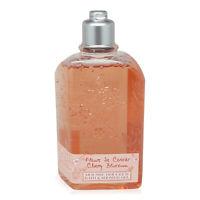 L'Occitane • Cherry Blossom Bath & Shower Gel • 250ml • New • AUTHENTIC