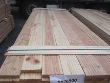 36 m² Douglasie 2.Wahl Terrassendielen Holz Holzdielen Lärche farbig Dielen 3 m