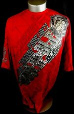 SOUTHPOLE MENS T-SHIRT 4XB RED Short Sleeve **NEW** ••FREE SHIPPING••