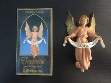 "Fontanini Gloria Angel - Heirloom Nativity 5"" Collection 52517"
