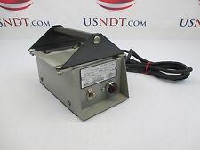 Chicago A13-1  Demagnetizer Magnetic Particle Inspection Penetrant Magnaflux