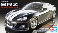 Tamiya 24336 Subaru BRZ Street Custom 1/24 scale kit