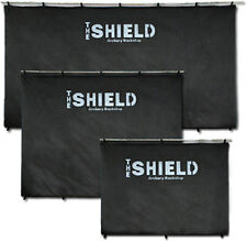 BUP Sports The Shield Archery Target Back Stop 3' x 4'