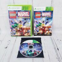 LEGO Marvel Super Heroes Microsoft Xbox 360