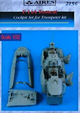 Aires 1/32 F-14A Tomcat cabina Set para Trumpeter KIT # 2156