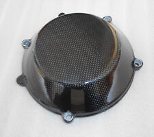 Ducati SS SL SSie FE CR SP 900 1000 Monster Carbon clutch cover