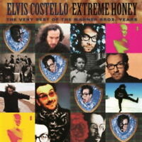 ELVIS COSTELLO-EXTREME HONEY:THE VERY BEST OF THE WARNER...JAPAN SHM-CD C41