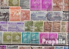 Bangladesh 50 diversi Francobolli