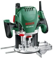 Bosch POF 1400 ACE 1400 Watt Router   BRAND NEW BOXED !!