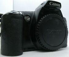 Vintage Canon EOS 3000 SLR Film Camera Body