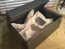Mens Prada Shoe Box Only