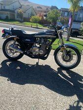 1975 Kawasaki Z1 900