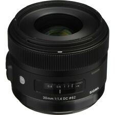 Sigma 30mm f/1.4 DC HSM Art Lens for Sony A 301205