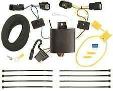 Trailer Wiring Harness Kit For 15-19 Ford Transit 150 250 350 Plug & Play T-One