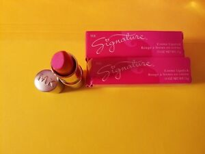 Mary Kay Signature Creme  Lip Stick Pink Daisy NIB