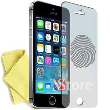6 Pellicola Opaca Per iPhone 5 5S 5C SE Proteggi Display Antiriflesso Impronta