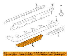 GM OEM Running Board Step-Pad 88937278
