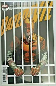 DAREDEVIL #25 Marvel 2020 Zdarsky First Elektra as Daredevil 1st Print UNREAD