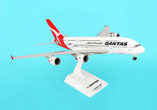Skymarks Qantas A380-800 W/GEAR New Livery 1/200 Scale Airplane Model SKR365