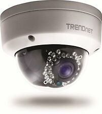 Trendnet Tv-ip321pi 1.3 Megapixel Network Camera - Color - Board (tvip321pi)