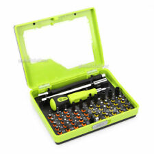 53 in 1 Screwdriver Precision Tool Torx Screw Driver Set Kit Repair Phone PC AU